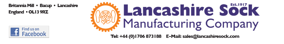 Lancashire Sock Manufacturing Co Ltd
